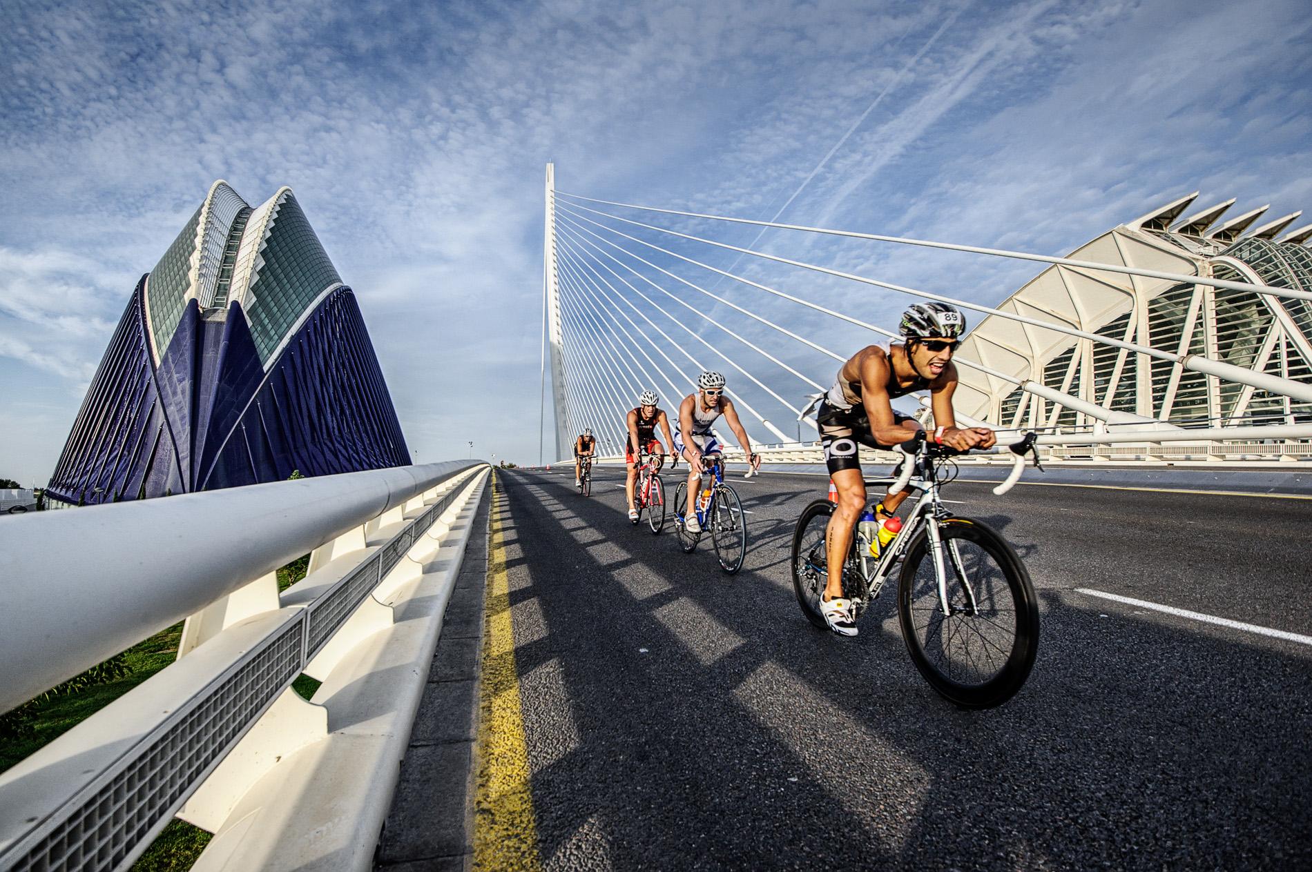 Triatlon Valencia CAC