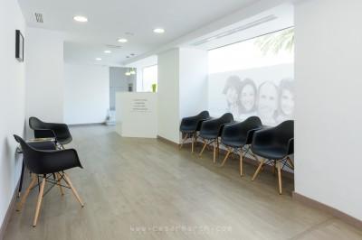 Catálogo Clínica Dental de la Doctora Miriam Mascarell en Sueca