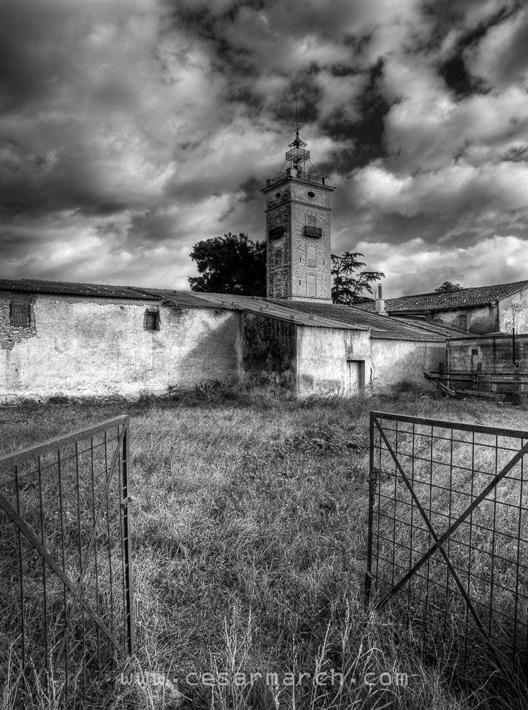 Torre de Luengo - Alginet