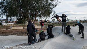 Workshop fotografia deportiva y accion